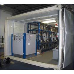 循环水减排新技术-净元电容析旁流水处理器