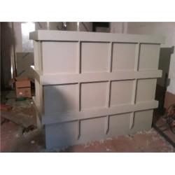 PVC/PP酸洗槽 PP电镀槽 药水槽