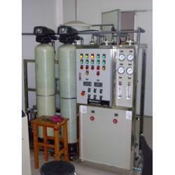 RO反渗透纯水机 超纯水设备