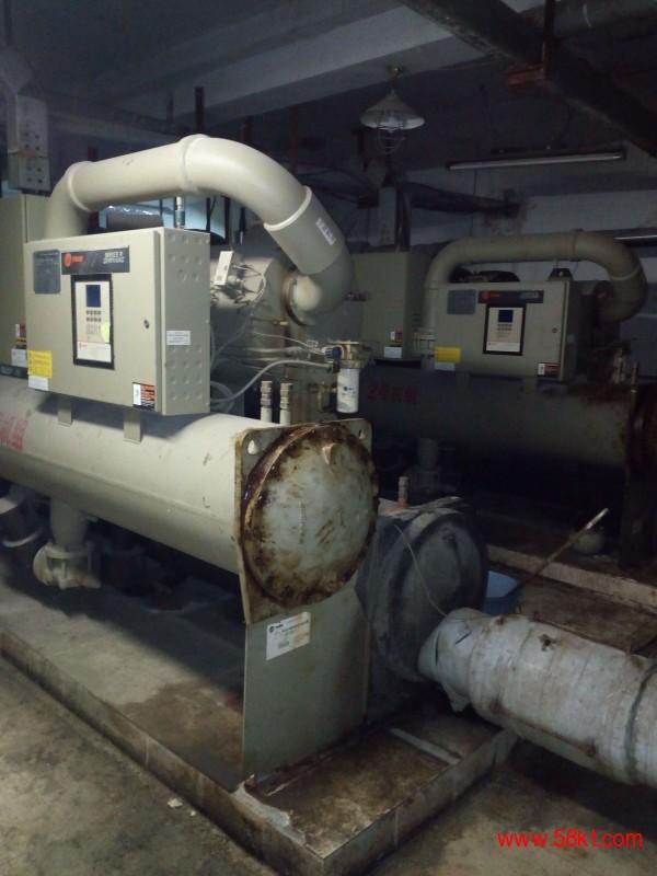 宁波开利中央水冷机组空调维修服务