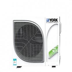 约克YES-smart高端冷媒机