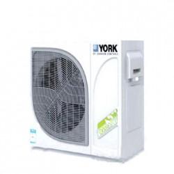 约克YES-comfort冷媒机