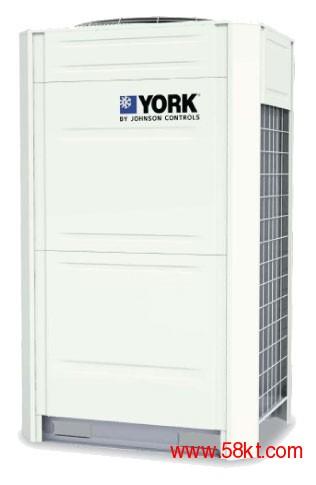 约克YES-super商用变频多联式空调机组