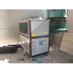 NXA系列  密炼机降温用冷冻机