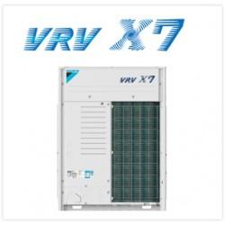 大金中央空调VRV X7系列 商用中央空调