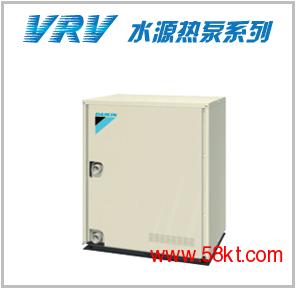 大金中央空调 大金水源热泵VRV系统