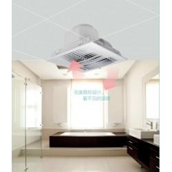风暖浴霸卫生间集成吊顶浴霸暖风浴霸