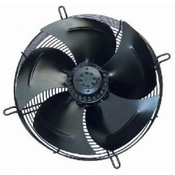 低噪音冷却风机-罗图冷却风机