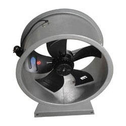 风筒风机-罗图风筒风机
