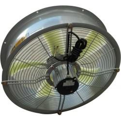 冷却塔配冷却风机-罗图冷却风机