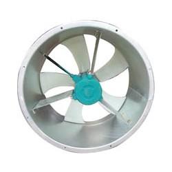 冷却塔定制风机-罗图冷却风机LF14低噪声
