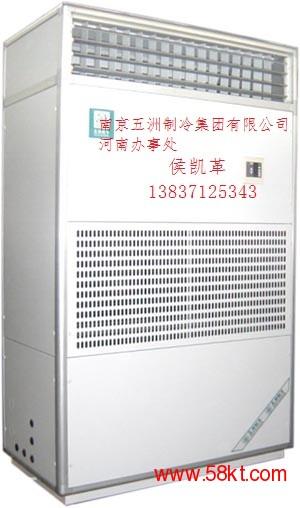 药用阴凉库专用单元式空调机组