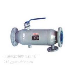 反冲排污电子水处理器