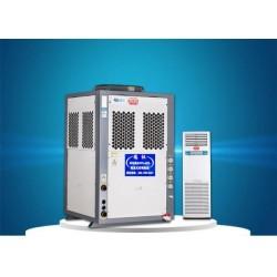 大型中央空调 家用中央空调, 节能