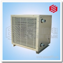 SEMEM-ZQ型轴流暖风机