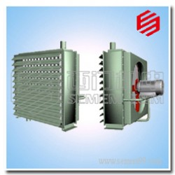 NC型蒸汽热水暖风机高热效