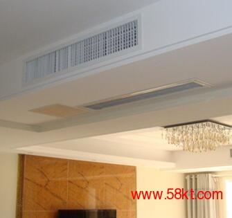 ABS中央空调出风口 方形散流器
