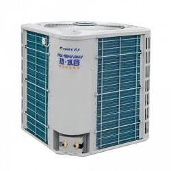 空气能热泵, 节能、环保、定时定温