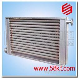 SRL钢铝复合散热器换热效率高