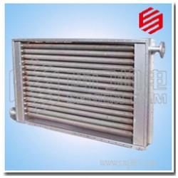 SRL钢铝复合散热器换热效率高, 换热效率高、安装方便、无泄漏