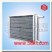 ZGL钢铝复合翅片管散热器