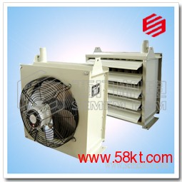 XQ工业蒸汽暖风机高热效