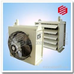 XQ工业蒸汽暖风机高热效, 高热效、低噪音