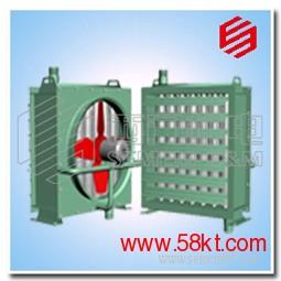 Q型蒸汽暖风机高效热