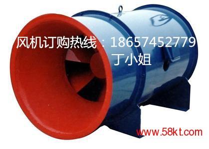 SWF(B)耐高温混流风机
