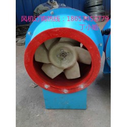 GXF-II直筒型管道斜流风机-性价比高