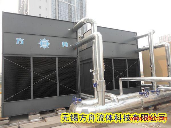 徐工集团订购方舟流体闭式冷却塔