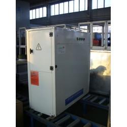 变频水源热泵