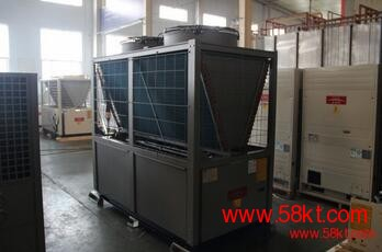 超低温机组 煤改电