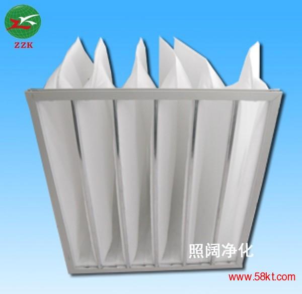 聚酯纤维袋式过滤器