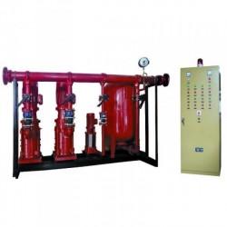 FQL-I系列智能全自动气压消防给水设备