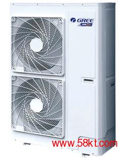 格力家用多联GMV-H120WL/A