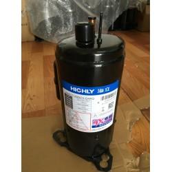 海立热泵热水器压缩机