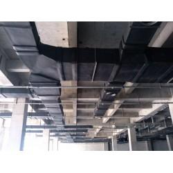 排风系统排风管道安装工程/通风管道安装
