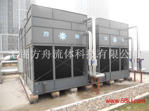 镇江节能型密闭式冷却塔 选型定制