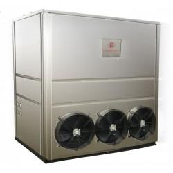 QCZZ系列整体式菇房空调机组