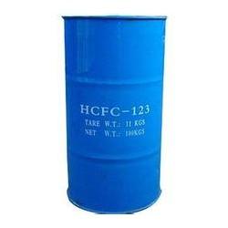 R123制冷剂二氯三氟乙烷
