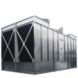 明新冷却塔 镀锌钢板冷却塔 不锈钢冷却塔