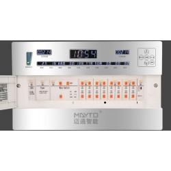 手机远程控制配电箱, 数显功能 监控功能 节能功能