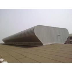 通风天窗气楼品质保证顺坡气楼