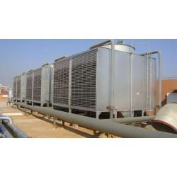 方型逆流冷却塔  泰威3C认证品质
