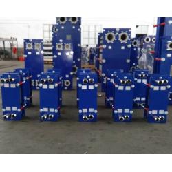 浙江余热回收水水换热器