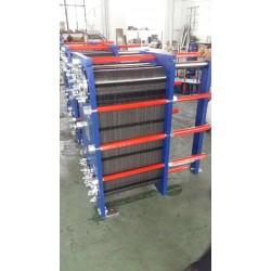 可拆式板式换热器阿法拉伐 M10B, 定制型、直销