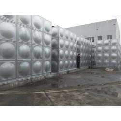 装配式不锈钢消防水箱