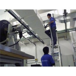 北京中央空调安装末端设备及管道安装