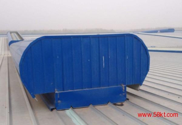 定制 WZT系列屋顶式自然通风器厂房